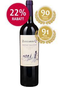 Rutishauser Barossa 22% Rabatt auf Familia Zaccardi