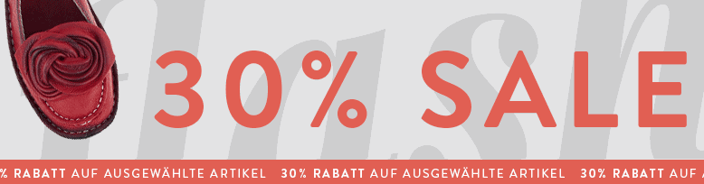 30% Sale bei Veillon