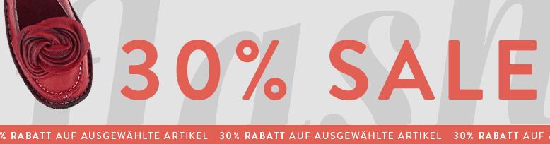 30% Sale bei Veillon