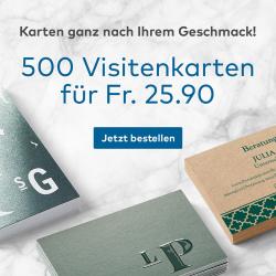 Vistaprint Chf 15 Gutschein Und Weitere Gutscheincodes 2019
