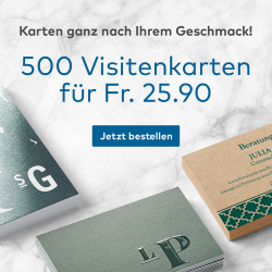 Vistaprint Angebot