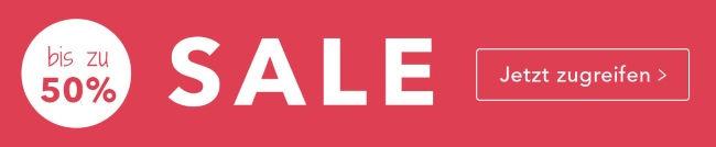 Bis zu 50% Sale bei Tausendkind - Jetzt zugreifen!