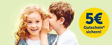 Für myToys Newsletter anmelden 5€ Gutschein sichern