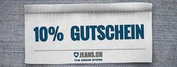 Jeans.ch Gutscheincode