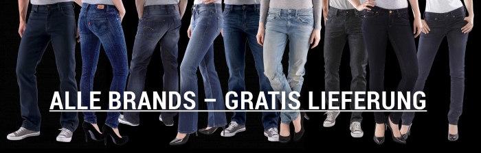 Jeans.ch Rabatt