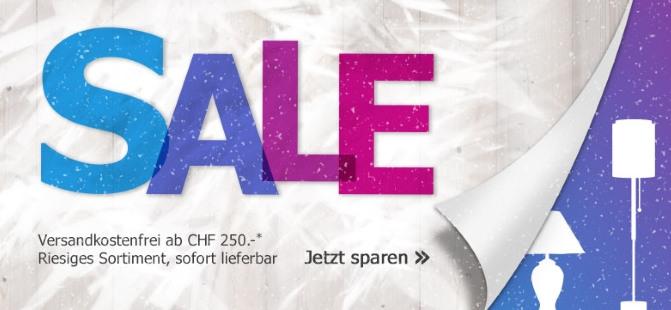 Lampenwelt Sale