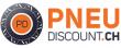 PNEUdiscount Logo