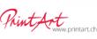 PrintArt Logo