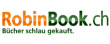 RobinBook Logo