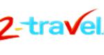 12-travel.ch Logo