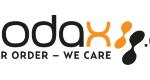 Dodax Logo