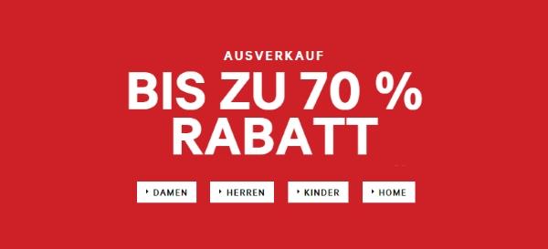 H&M Rabatt