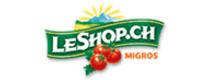 LeShop.ch Gutschein