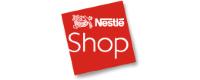Nestle Shop Logo