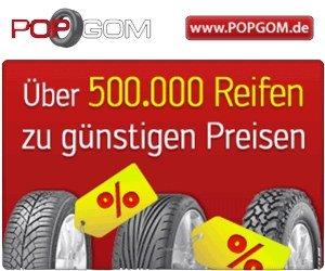 PopGom Gutschein