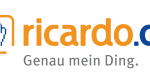 Ricardo.ch Logo