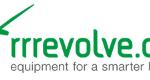 rrrevolve Logo