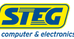 Steg Computers Logo