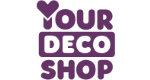 YourDecoShop Logo