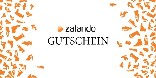 online zalando gutschein. Black Bedroom Furniture Sets. Home Design Ideas