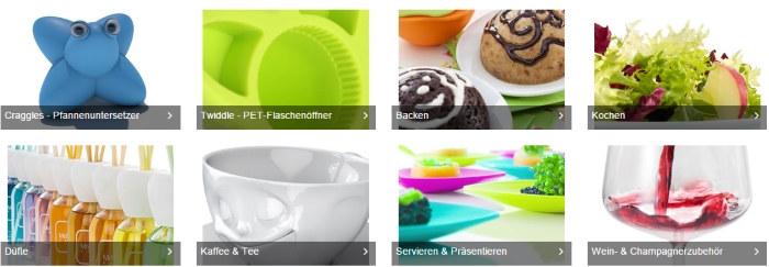 Andersign Produkte