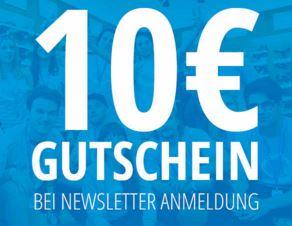 Blue Tomato 10€ Gutschein