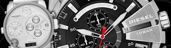 Havetime.ch Diesel Uhren