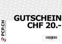 PCP.ch Gutschein