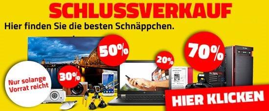 PCP.ch Schlussverkauf