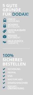 Dodax.ch Rabatt