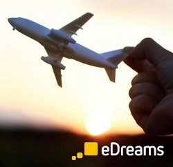 eDreams Reisen