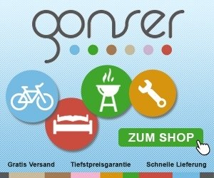 Gonser Shop
