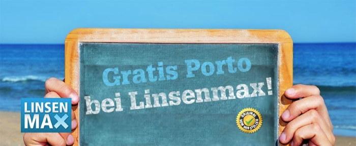 LinsenMax Rabatt