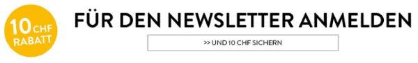 Conleys Gutschein für Newsletter-Anmeldung erhalten