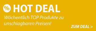 Hot Deal bei Epalu