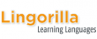 Lingorilla Logo