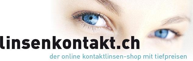 Linsenkontakt.ch: Der Online-Kontaktlinsen-Shop mit Tiefpreisen