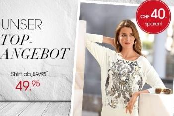 Mona Top Anegbot CHF 40.- sparen