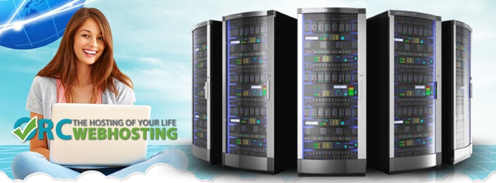 ORC Webhosting - Web Hosting of your life