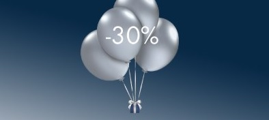 Swarovski -30%