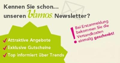 Vamos Newsletter