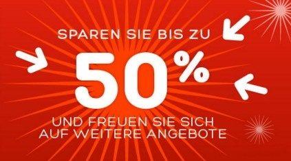 Hotel.com spraten Sie bis zu 50%