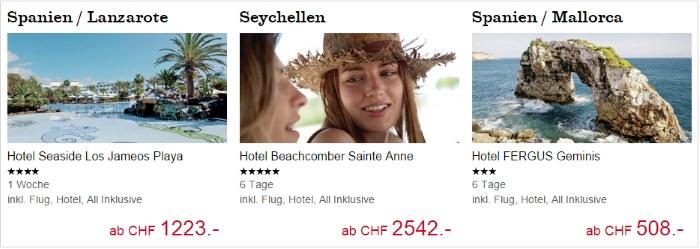 helvetic Tours Gutschein