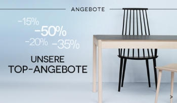 Top Anegbote bei Made in Design