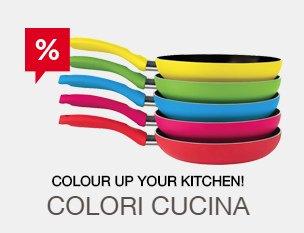 Colori Cucina bei Kuhn RIkon
