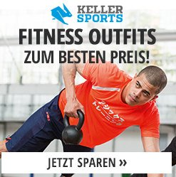 Fitness Outfits zum besten Preis