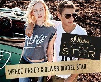 s.Oliver Star