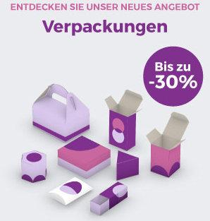 Pixartprinting - 30% Rabatt