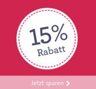 15% Rabatt bei Hessnatur