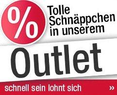 Erwin Müller: Tolle Schnäppchen in unserem Outlet